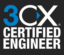 3CX Certified Engineer